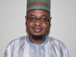 Isa Ali Ibrahim Pantami, new DG of NITDA