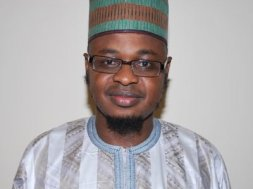 Isa Ali Ibrahim Pantami, new DG of NITDA