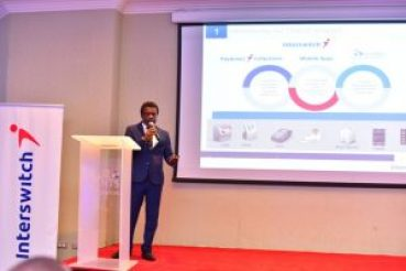 group-head-industry-retails-chain-interswitch-paul-ohakim-during-his-presentation
