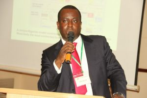 Olusosla Teniola, ATCON President
