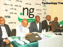 Cross-section of the top management team of NIRA during the press briefing in Lagos (6) (1)