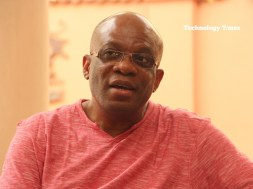 Mr Paul Usoro, Senior Advocate of Nigeria (SAN) and Senior Partner, at Paul Usoro & Co, (PUC), a full-service commercial law firm in Nigeria that provides legal services to leading companies, international organisations and institutions as well as public agencies and governments.