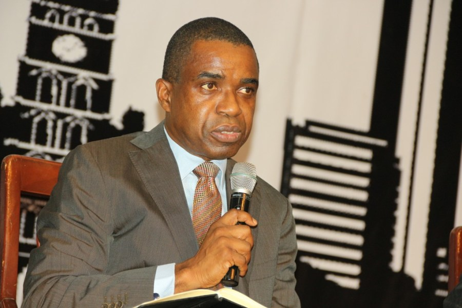 GSMA: Rising youth numbers to fuel mobile phone growth, Goodluck says