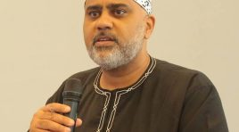 Abdul-Hakeem Ajijola | Norms 'to guide conduct in cyberspace' underway