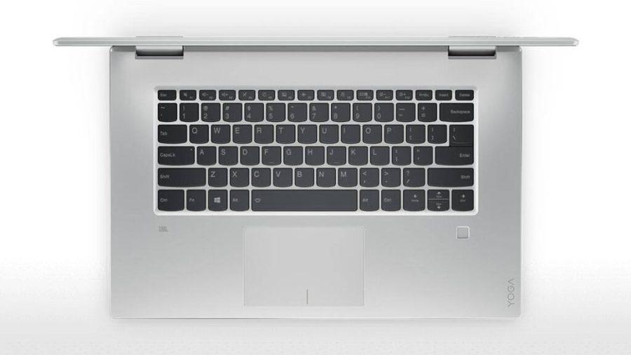 The Lenovo Yoga 720