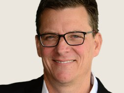 Rob Shuter, Group President and CEO of MTN Group