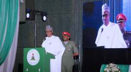 Buhari: ICT will be major change driver for Nigeria