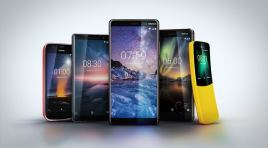 Reviewed | Meet Nokia's lineup of phones for 2018