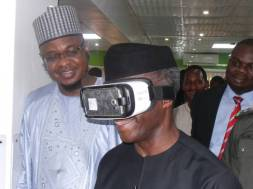 Isa Ali Ibrahim Pantami, Director General of the National Information Technology Development Agency (NITDA) says events have proved that the administration of President Muhammadu Buhari is resetting Nigeria's economy from dependence on oil and gas sector towards the tech sector.