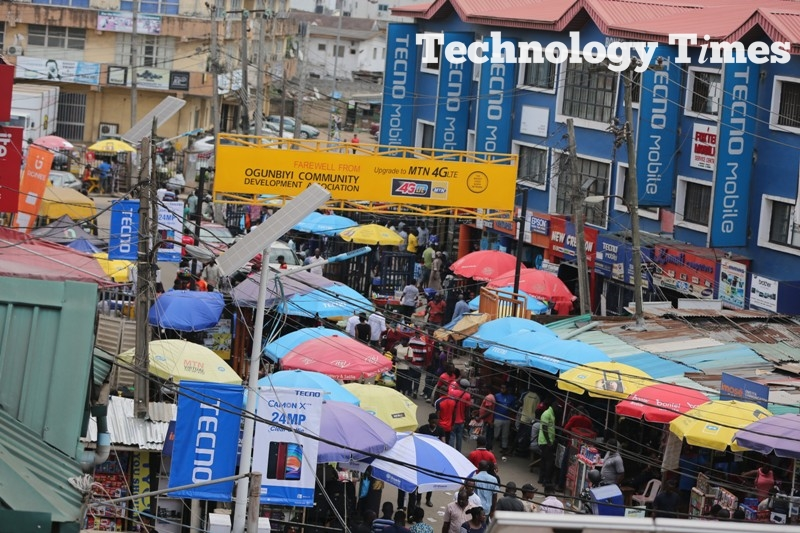 ATCON: How Nigeria's multiple taxes slow telecoms growth 1