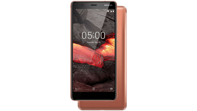 Nokia Android smartphones refreshed for price-conscious buyers. 1