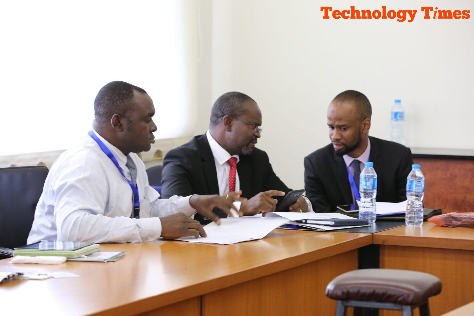 , Photos | Nigeria Internet Governance Forum (NIGF 2018) in Abuja, Technology Times