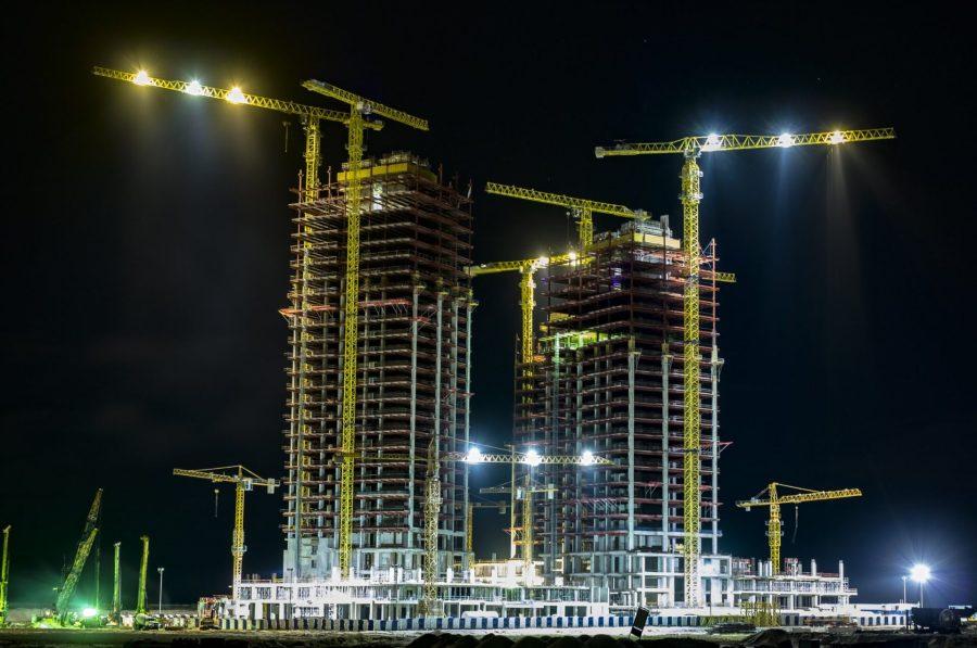 Eko Atlantic City 'created Smart City' in Lagos