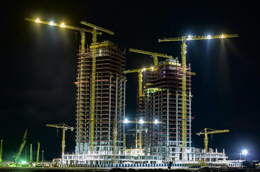 Eko Atlantic City 'created Smart City' in Lagos 1