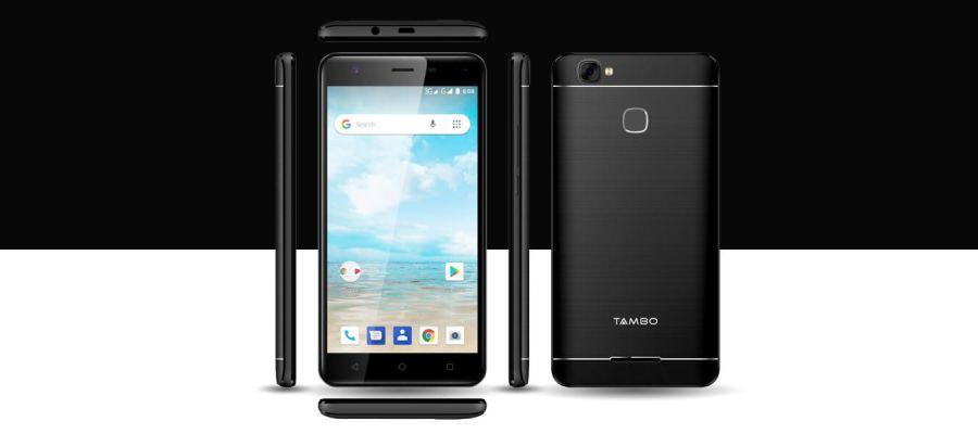 Tambo TA 55 smartphone