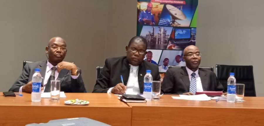 Nigeria to 'intensify  clampdown on IT quacks', CPN says
