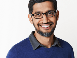 Sundar Pichai, CEO, Google says that data remains an untapped resource for many organizations and businesses.