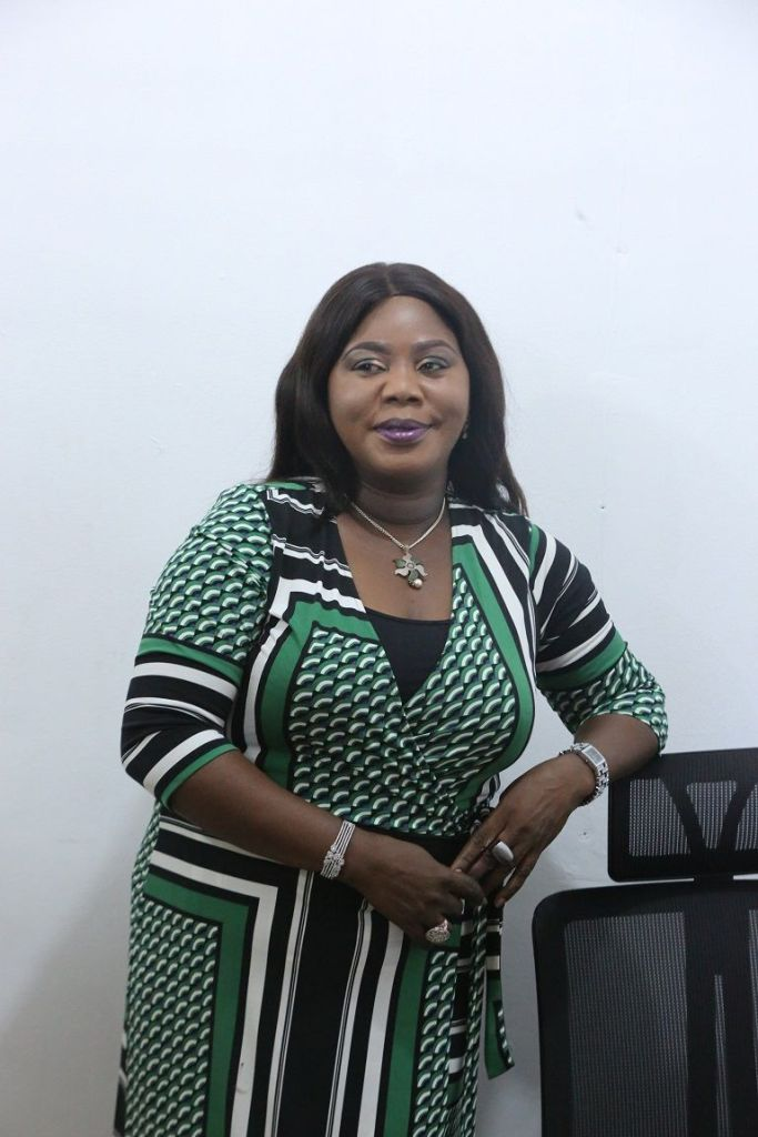 Mrs Bisola Azeez Isokpehi, the Iyaloja of Ikeja Computer Village, who unveiled the #CVE2019 Event Plan, says the largest technology market hub in Nigeria will soon become a zero-tolerance zone for trade in stolen mobile phone and devices.