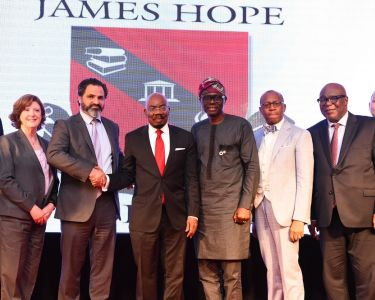 The James Hope College (JHC) established by Jim Ovia, Founder of mobile phone company, Visafone Communications Limited, has acquired the American International School Lagos (AISL) in Lagos.