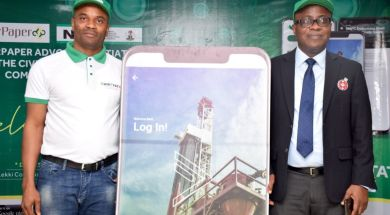 Nigeria has unveiled the RemTrack mobile app to foster a more transparent and accountable oil and gas industry that delivers benefits to the people.