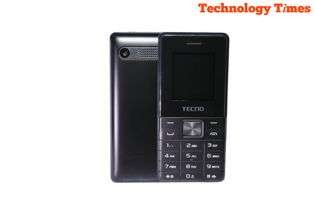 Tecno T301 mobile phone