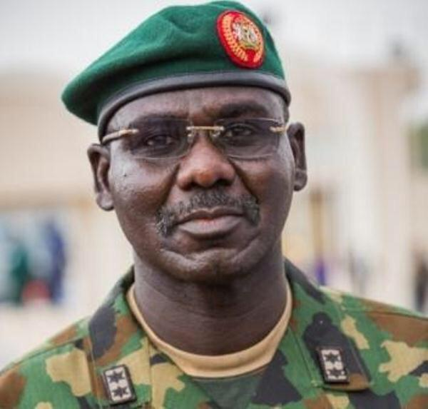 Nigerian Army Cyber Warfare Command upgraded 'to fight fake news, online threats'