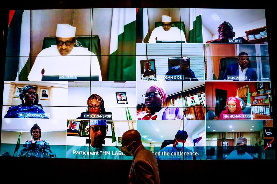 buhari-inks-national-cyber-security-policy-strategy-nigeria
