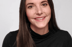 Carrie Peter, Solution Owner at Impression Signatures