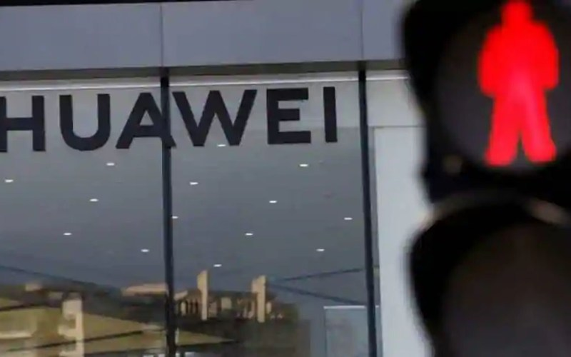 China's Huawei plans foray into electric vehicles, report says