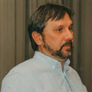 Steven A. Garan Ph.D_