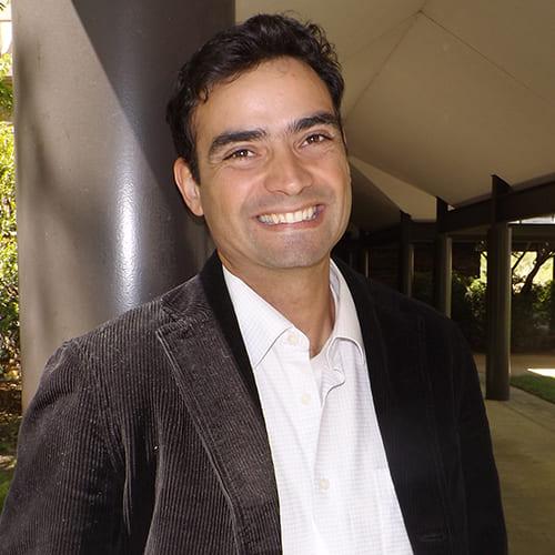 Miguel Pais-Vieira