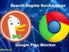 Search Engine Duckduckgo