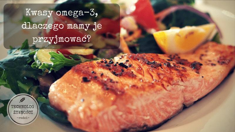 gdzie znajdę omega 3, najwięcej kwasy tłuszczowe omega-3
