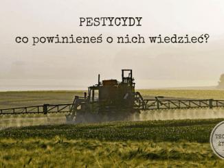 pestycydy