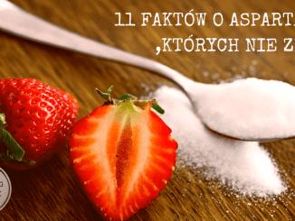 aspartam słodzik cukier słodzenie kacal