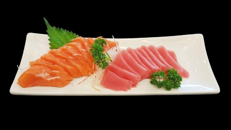 tuńczyk łosoś zdrowie lepszy rtęć