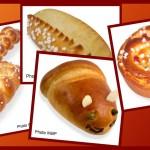 Une image contenant alimentation, beignet Description générée avec un niveau de confiance très élevé