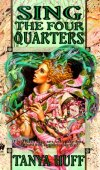 Cover of Sing the Four Quarters