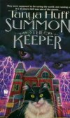 Cover of Summon the Keeper