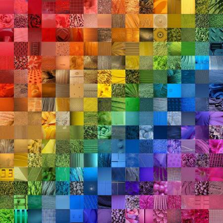 Palette by jakerome