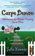 Cover of Carpe Demon