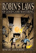 Secrets of Good Game Mastering cover