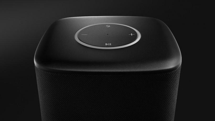 Enceinte connectée: Altice lance «Amplify» aux Etats Unis en collaboration avec Devialet