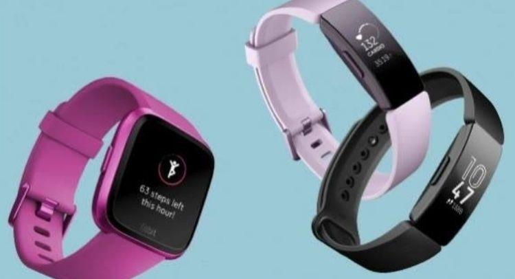 Fitbit : les nouvelles montres connectées Versa 3 et Sense fuitent sur Internet