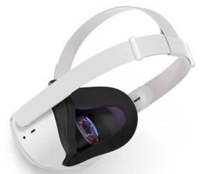 Un casque Oculus.