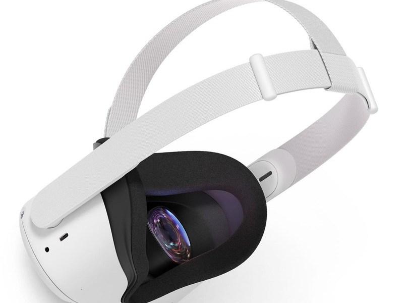 Oculus Quest 2 : des utilisateurs peinent à se connecter sur Facebook