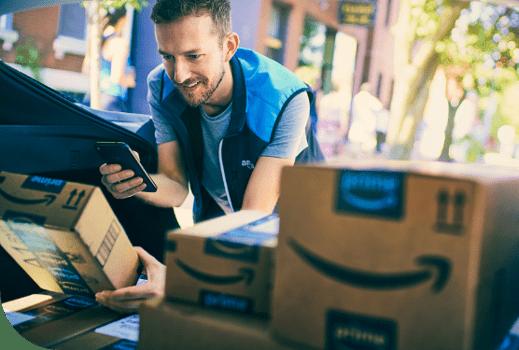 Chez Amazon, la productivité avant tout