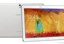 Samsung Galaxy Note 10.1 2014 Edition gets released!