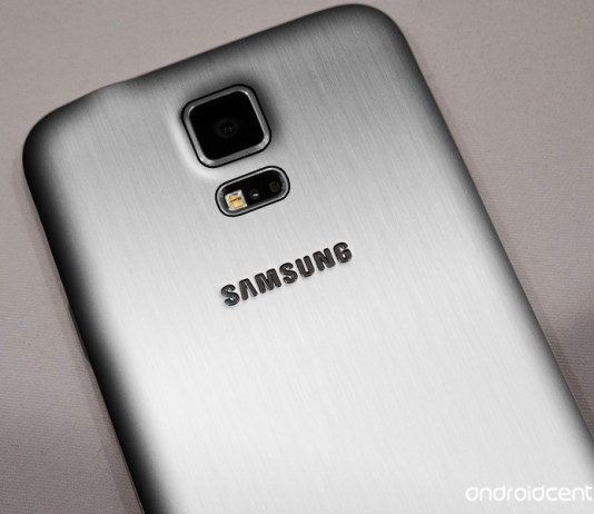 Samsung Galaxy S5 Prime going official in July