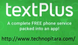 textPlus App